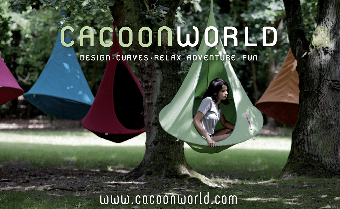 Cacoon world
